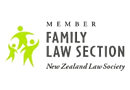 Member of Family Law Section of the New Zealand Law Society