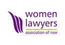 Member of the Women Lawyers' Association' of New South Wales