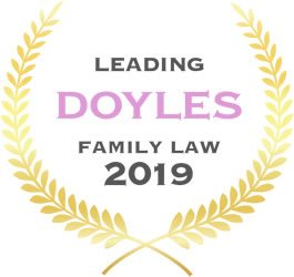 Doyle's Guide - Leading Sydney Family Law 2019