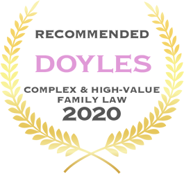 Doyle's Guide - Leading High-Value/Complex Property & Commercial Matters Lawyers - New South Wales, 2020 David Barry (Recommended)