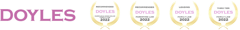 Doyle's Guide - Leading Sydney Family Law 2020